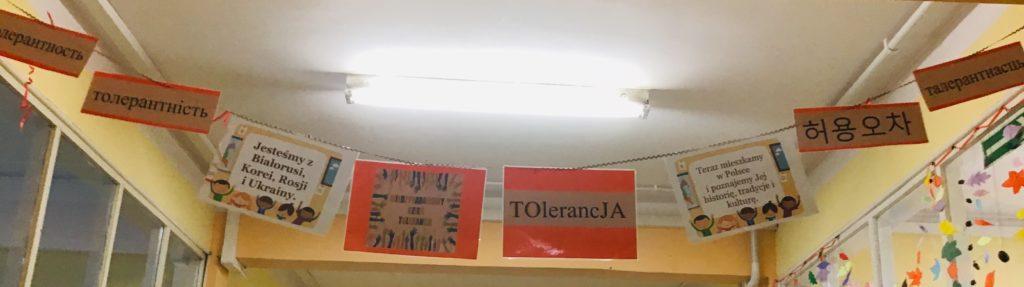 Międzynarodowy Dzień Tolerancji